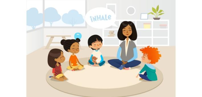 cómo ser una buena madre mindful 2