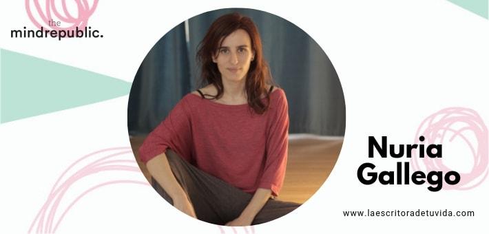 Mindfulness para principiantes Nuria Gallego