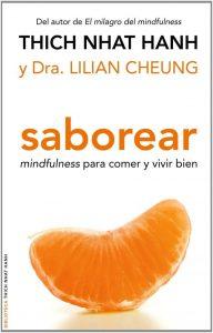 saborear mindfulness