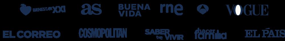 logos autoridad azul